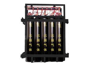 氮气管束装置