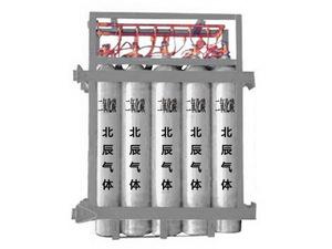 二氧化碳管束装置